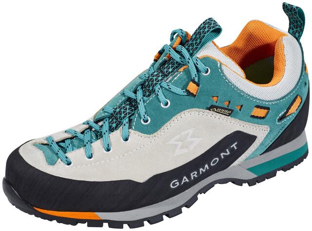 Dragontail Gtx Greyteal Damen Light Garmont Lt Green Shoes uXZOTPki